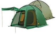Палатка Minesota 3 Luxe Alexika