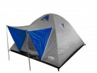 Палатка четырехместная KILIMANJARO SS-06Т-098-3