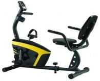 Велотренажер горизонтальный NEW mod 2012 SS-36L USA Style