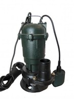 Дренажный погружной насос для грязной воды Valen Polska P233 без поплавка