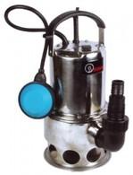 Дренажный погружной насос с поплавковым выключателем  Soma SMW 0501