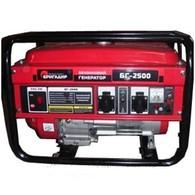 Бензогенератор БГ 2500 ES 2.5 кВт