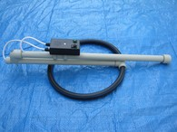 Импульсный металлодетектор KEVAR-300-RS Portative