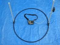 Глубинный импульсный металлодетектор KEVAR-1300-PI