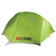 Двухместная облегченная палатка Space 2 Red Point