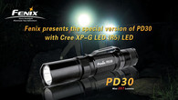 Фонарь Fenix PD30 Cree XP-G LED R5