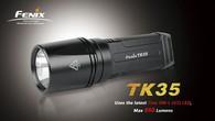 Фонарь Fenix TK35 Cree XM-L LED