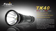 Фонарь Fenix TK40 Cree MC-E LED