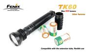Фонарь Fenix TK60 Cree XM-L LED