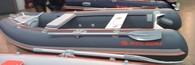 Лодка надувная моторная Kolibri KM-280DL