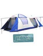 Палатка CAIRO 82021 (9мест)