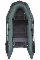 Лодка надувная моторная БАРК BT-290