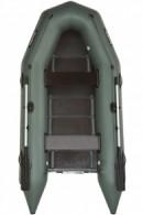 Лодка надувная моторная БАРК BT-310