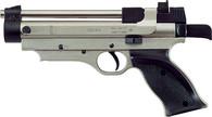 Пневматический пистолет Cometa Indian nickel