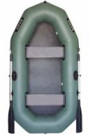 Лодка надувная гребная BARK B 240