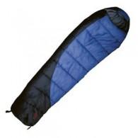 Спальный мешок Siberia 3000 индиго/черный Tramp