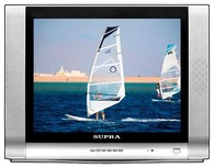 Телевизор SUPRA CTV-14011