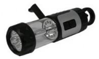 Портативный динамо-фонарь SG-6018 Кемпинг