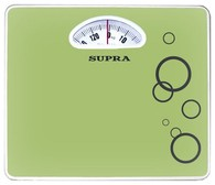 Весы SUPRA BSS-4060 green