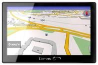 GPS навигатор Eletment x5