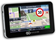 GPS навигатор GoClever Navio 400 FE