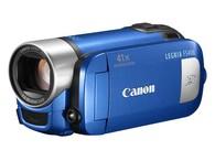 Цифровая видеокамера Flash Canon Legria FS406 Blue