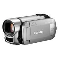 Цифровая видеокамера Canon Legria FS406 Silver