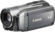 Цифровая видеокамера HDV Flash Canon Legria HF M307