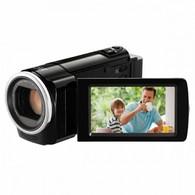 Цифровая видеокамера HDV SD JVC GZ-HM30 Black
