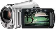 Цифровая видеокамера HDV SD JVC GZ-HM30 Silver