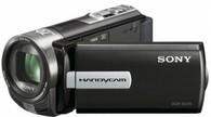 Цифровая видеокамера Sony Handycam DCR-SX45 Black