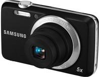 Цифровая фотокамера Samsung ES80 Black