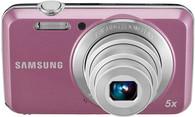Цифровая фотокамера Samsung ES80 Pink