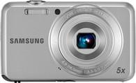 Цифровая фотокамера Samsung ES80 Silver