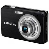 Цифровая фотокамера Samsung ST30 Black