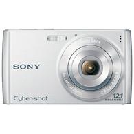 Цифровая фотокамера Sony Cyber-Shot W510 Silver