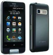 Мобильный телефон Garmin Asus Nuvifone M10E black