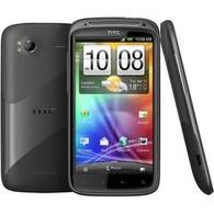 Мобильный телефон HTC Sensation Black
