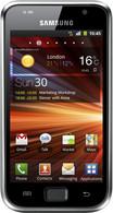 Мобильный телефон Samsung GT-I9001 HKD Galaxy S Metallic Black