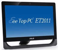 All-in-one Asus EeeTop PC ET2011EGT-B063E