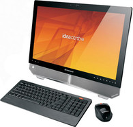 All-in-one Lenovo IdeaCentre B520 L23u-i32100-4AND7Pbk