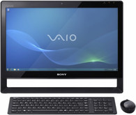 All-in-one Sony VAIO VPC-J21S1R/B.RU3