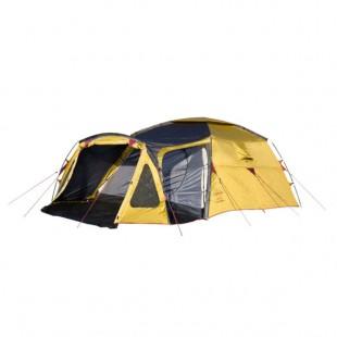 Палатка трехместная Campus GIRONA 3