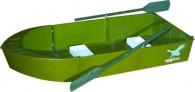 Лодка рыбацкая ЧР-3 (С) КАЗ