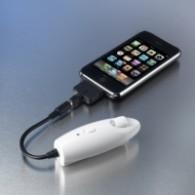 Портативное зарядное устройство Powermonkey classic