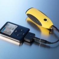 Портативное зарядное устройство Powerchimp